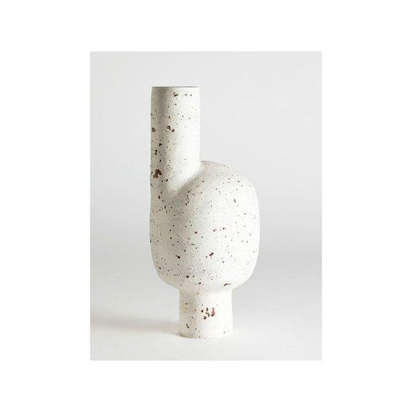 Matthias Kaiser Cracked Slip Wayward Vase