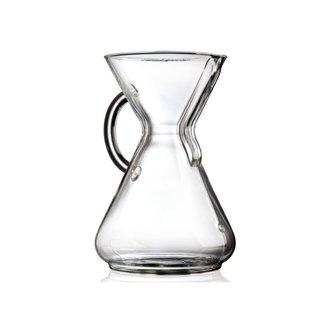 Chemex Ten-Cup Glass Handle