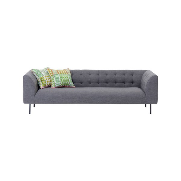 Terence Woodgate Landsdowne Three Seat Sofa