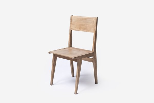 Alejandro Sticotti Farinelli Chair