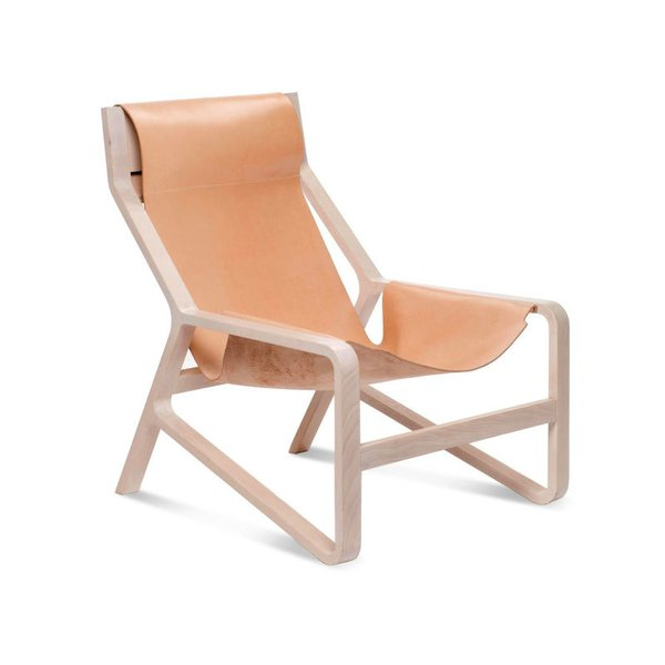 Blu Dot Toro Sling Lounge Chair