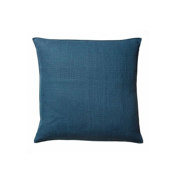 Libeco Napoli Pillow, Navy