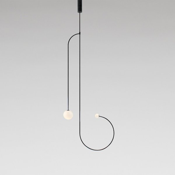 Michael Anastassiades Mobile Chandelier 11