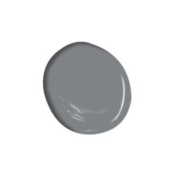 Benjamin Moore Paint – Rock Gray