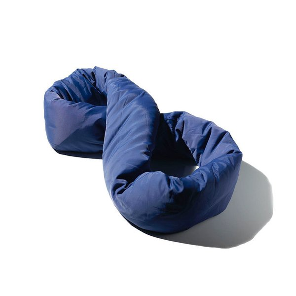Huzi Design Infinity Travel Pillow