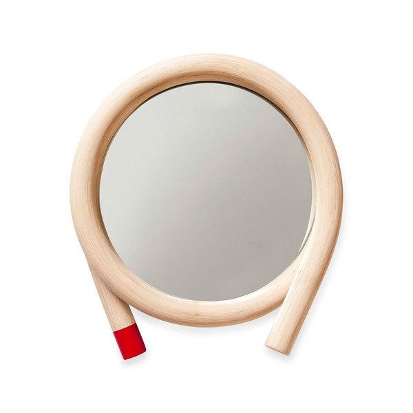 MoMA Wawa Mirror