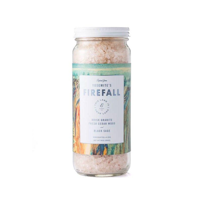 Ethics Supply Co. Firefall Bath Salts
