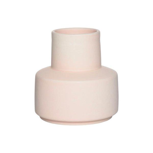 MANI by Britta Herrmann Square Vase – Pink