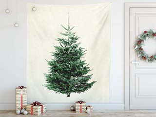 10 Festive Alternatives to the Traditional Christmas Tree - Photo 1 of 10 -