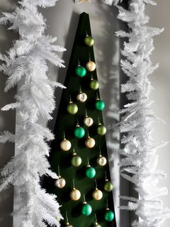 10 Festive Alternatives to the Traditional Christmas Tree - Photo 5 of 10 -