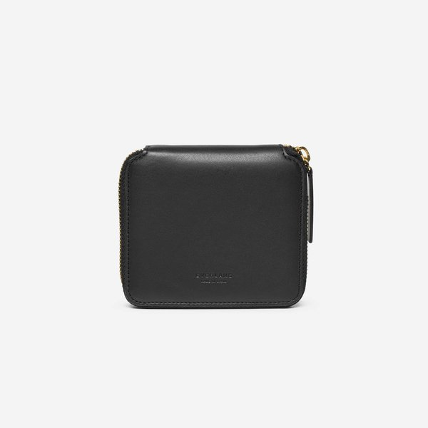 Everlane Square Zip Wallet