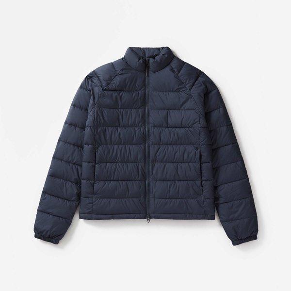 Everlane Lightweight Puffer Jacket