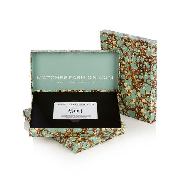 MatchesFashion Gift Card