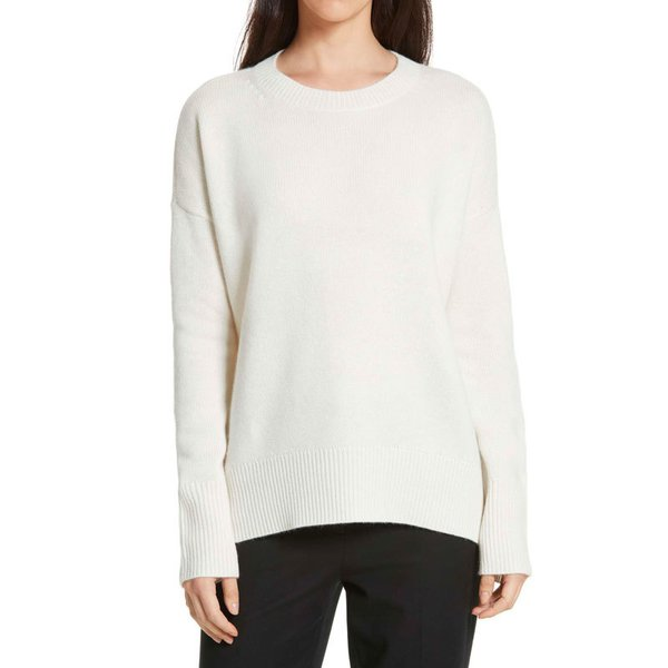 Theory Karenia R Cashmere Sweater
