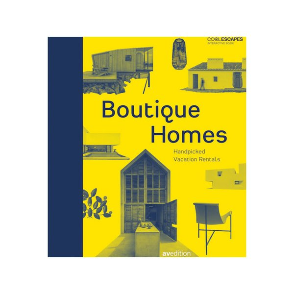 Boutique Homes: Handpicked Vacation Rentals