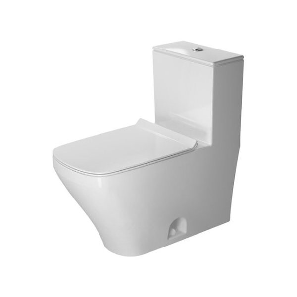 Duravit DuraStyle One-Piece Toilet