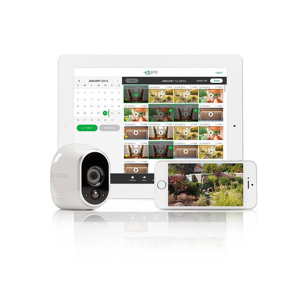 Arlo Smart Security System