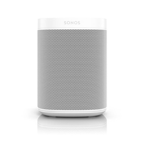 Sonos One in White