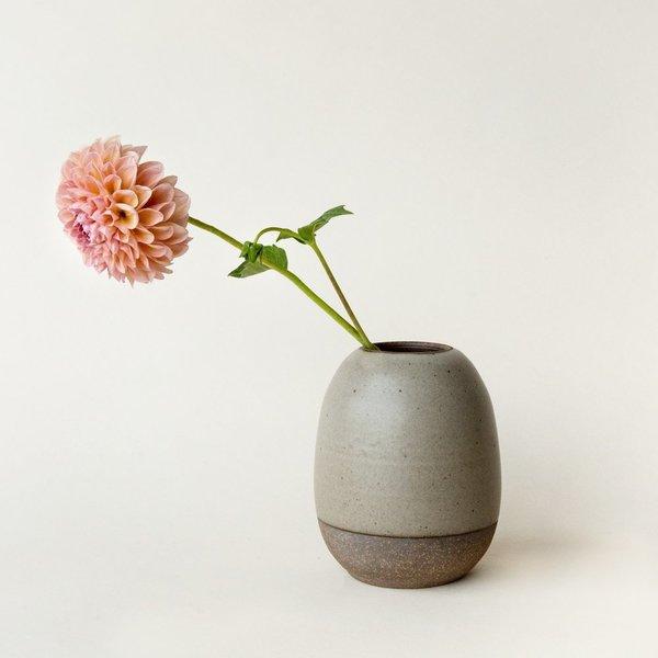 East Fork Pottery Medium Egg Vase