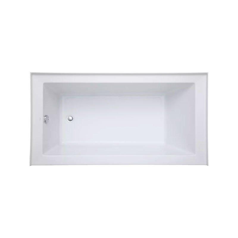 Mirabelle Sitka Soaking Tub