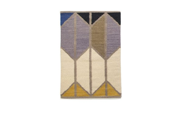 Alyson Fox Shapes Rug