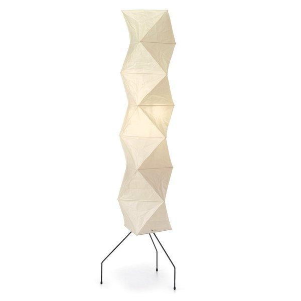Akari Noguchi Floor Lamp UF4-L8