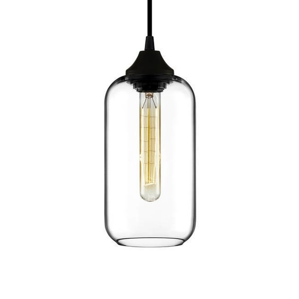 Helio Prisma Pendant Light