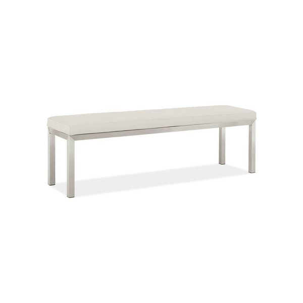 Portica Outdoor Bench
