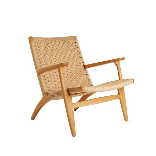 Hans J. Wegner Easy Chair
