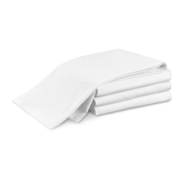Flour Sack Towels (Set of 4)