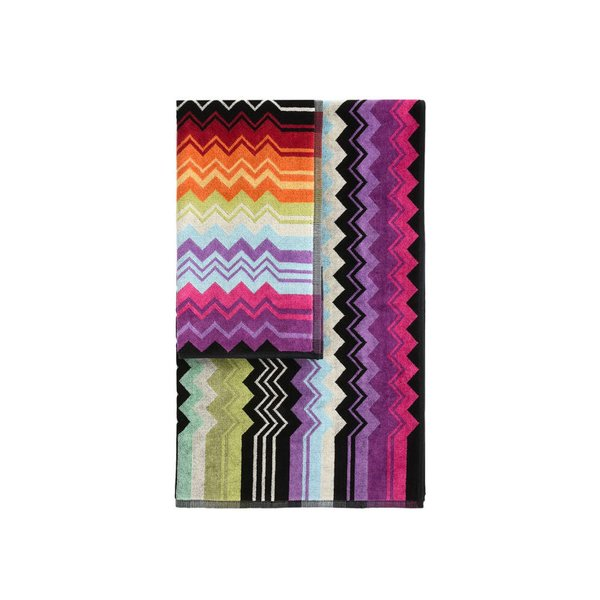 Missoni Home 2 Piece Towel Set