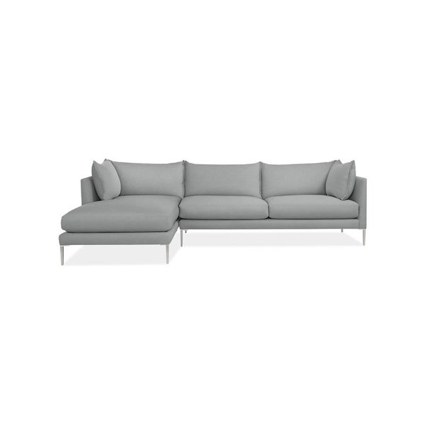 Room & Board Palm Outdoor Sofa with Chaise