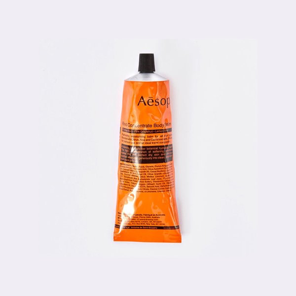 Aesop Rind Concentrate Balm