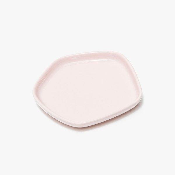 Iittala X Issey Miyake Small Plate in Pink