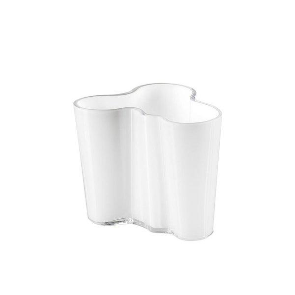 Iittala Aalto Savoy Vase Small