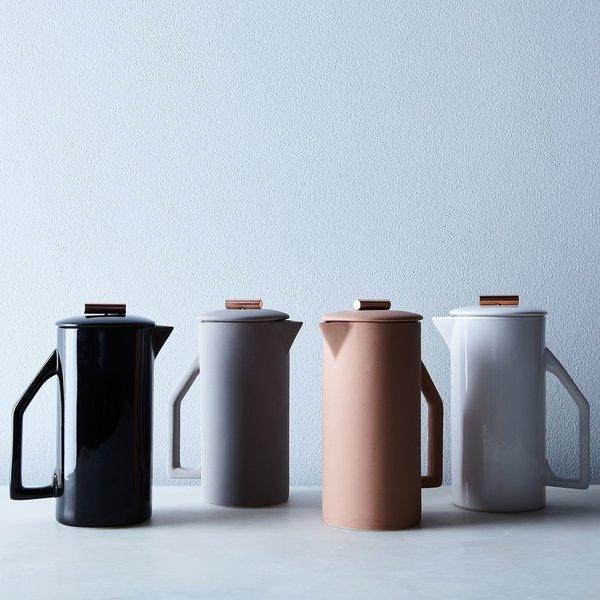 Ceramic French Press