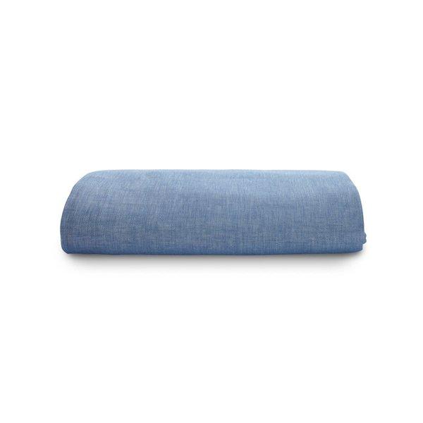 Blu Dot Linen Duvet Cover