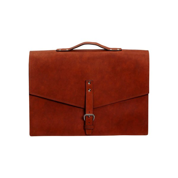 Slate Collection Redmond Satchel – Medium