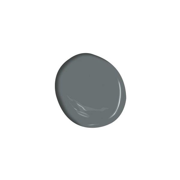Benjamin Moore Paint – Gunmetal