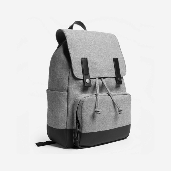 Everlane Modern Snap Backpack