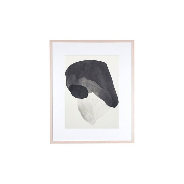 Untitled VI Framed Print by Christian Johnson