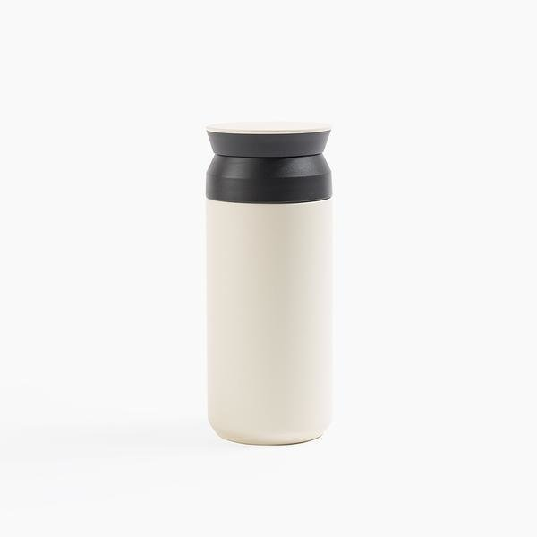 Kinto Travel Tumbler in White