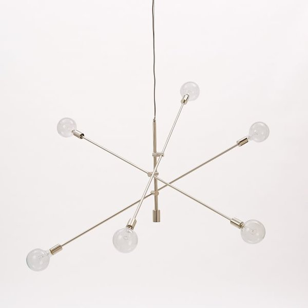 West Elm Mobile Chandelier – Grand