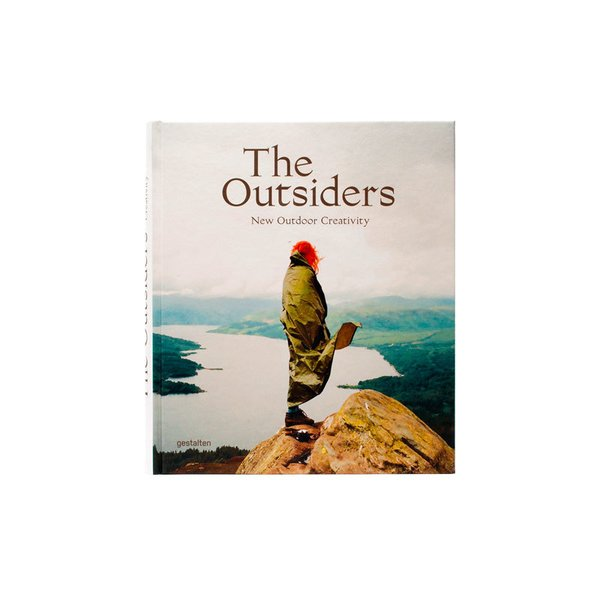 The Outsiders: The New Outdoor Creativity
