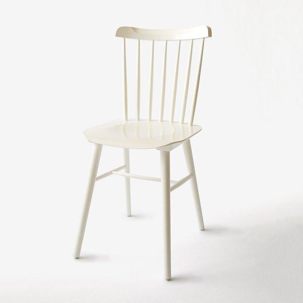 Unison Windsor White Chair