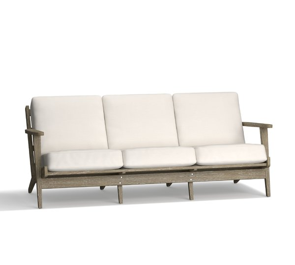 Pottery Barn Raylan Outdoor Sofa