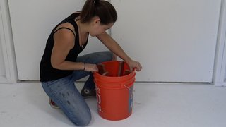 Dwell Made Presents: DIY Concrete Stool - Photo 11 of 16 -