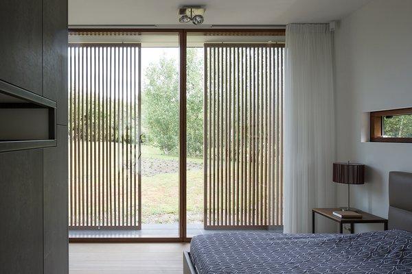 Villa H | interior bedroom