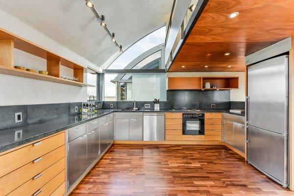 Level 3 kitchen