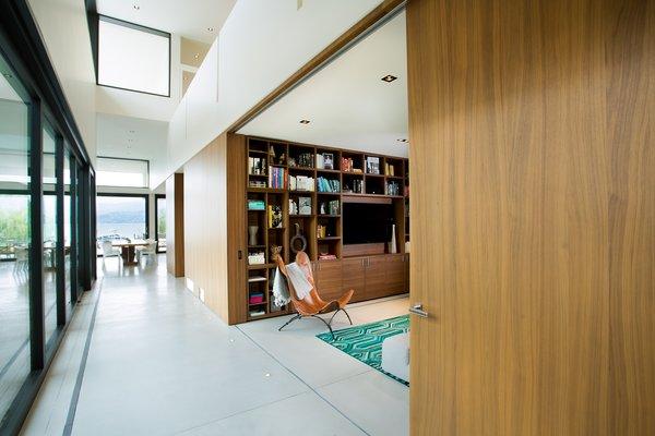 Kelowna Lake House Modern Home in Kelowna British Columbia